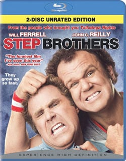 Step Brothers (Blu-ray Disc) 4150873