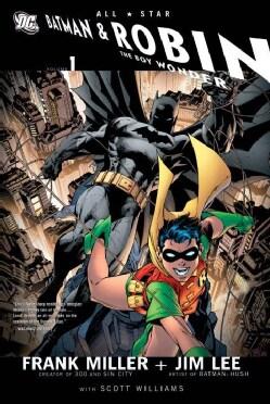 All Star Batman & Robin, The Boy Wonder (Paperback) 4158573