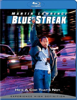 Blue Streak (Blu-ray Disc) 4158621