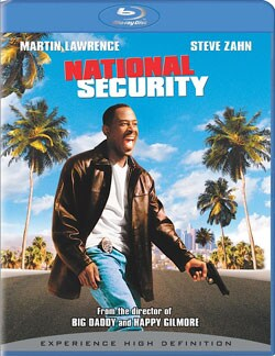 National Security (Blu-ray Disc) 4158623