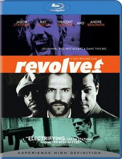 Revolver (Blu-ray Disc) 4158624