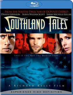 Southland Tales (Blu-ray Disc) 4158625