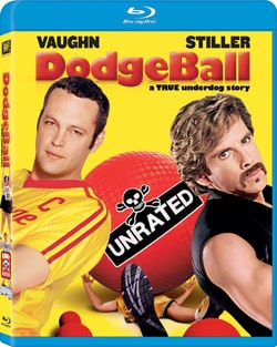 Dodgeball: A True Underdog Story (Blu-ray Disc) 4158626