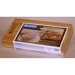 Cedar Grilling Planks (Pack of 8)