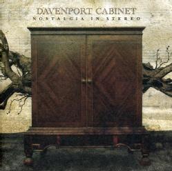 Davenport Cabinet - Nostalgia In Stereo