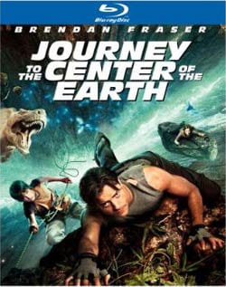 Journey to the Center of the Earth (Blu-ray Disc) 4166264