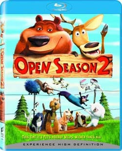 Open Season 2 (Blu-ray Disc) 4172114