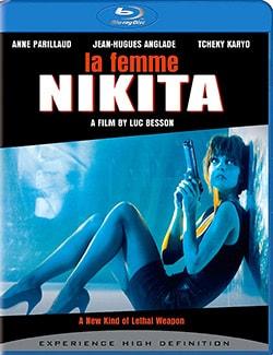 La Femme Nikita (Blu-ray Disc) 4172116
