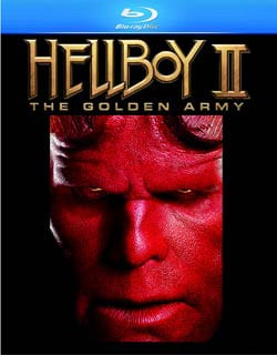 Hellboy II: The Golden Army (Blu-ray Disc) 4182208