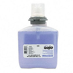 Go-Jo Lavender Foam Soap Refill (Pack of 2)