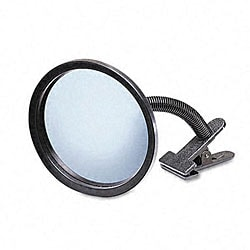 Portable Clip-on Convex Security Mirror