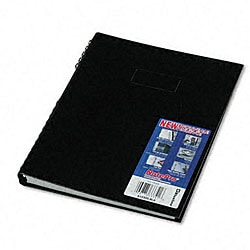 NotePro College Ruled Hardcover Notebook