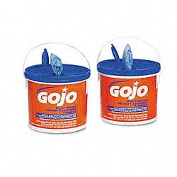 Go-Jo Fast Wipes (2 Buckets per Box)