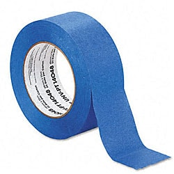 Premium Blue Painter's Masking Tape