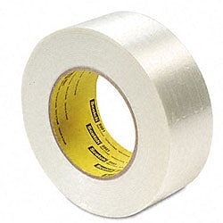 3M Scotch Premium Grade Filament Tape (24 mm x 55 m)