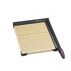 SharpCut 15-Sheet Paper Trimmer
