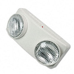 Twin-beam Emergency Light