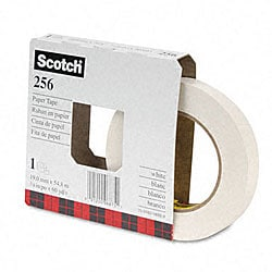 Scotch White Paper Tape