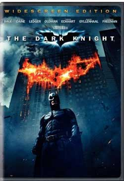 The Dark Knight (DVD) 4193764