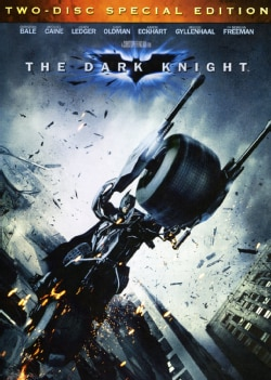 The Dark Knight (Special Edition) (DVD) 4193765