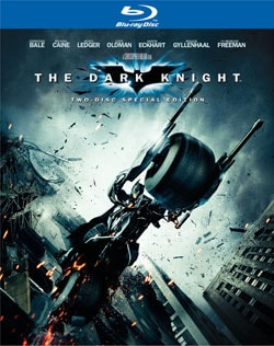 The Dark Knight (Blu-ray Disc) 4193776