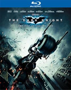 The Dark Knight (Blu-ray Disc) 4193776