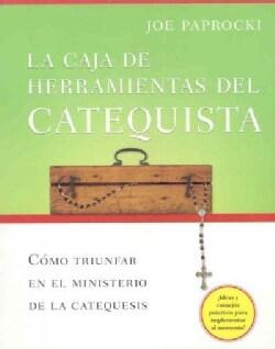 La Caja De Herramientas Del Catequista Como Truinfar En El Ministerio De La Educacion Religiosa Paperback image