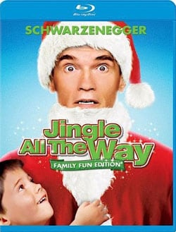 Jingle All The Way (Blu-ray Disc) 4200603
