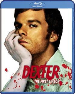 Dexter: The Complete First Season (Blu-ray Disc) 4212802