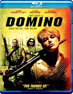 Domino (Blu-ray Disc) 4223626
