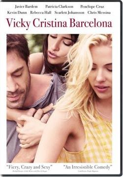 Vicky Cristina Barcelona (DVD) 4233170