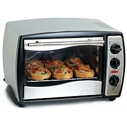 Gourmet Toaster Oven with Broiler