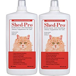 Shed Pro for Cats 24-oz Bottle (Pack of 2)