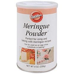 8-oz Meringue Powder
