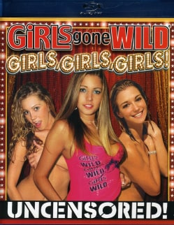 Girls Gone Wild: Girls, Girls, Girls (Blu-ray Disc) 4255579