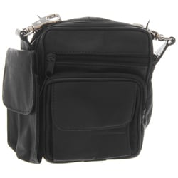 Adi Designs Black Satchel