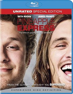 Pineapple Express (Blu-ray Disc) 4264556