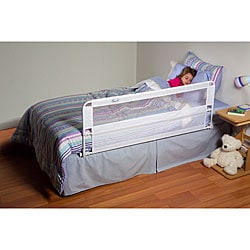 Regalo Hide Away Extra-long Bed Rail (As Is Item)