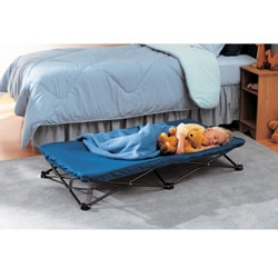 Regalo My Cot Portable Travel Bed (As Is Item)