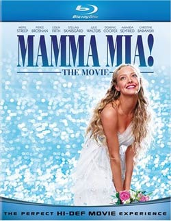 Mamma Mia!: The Movie (Blu-ray Disc) 4294182
