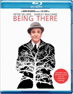 Being There (Blu-ray Disc) 4294187