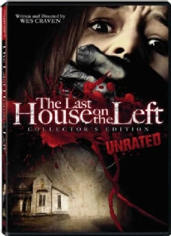 Last House On The Left (Collector's Edition) (DVD) 4298194