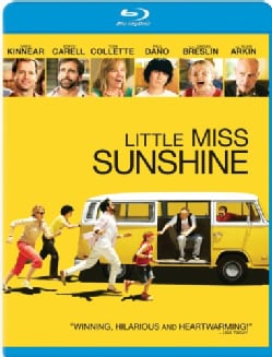 Little Miss Sunshine (Blu-ray Disc) 4298242