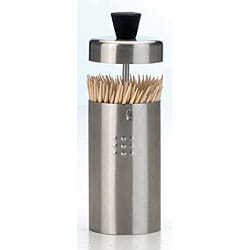 Stainless Steel Toothpick Holder