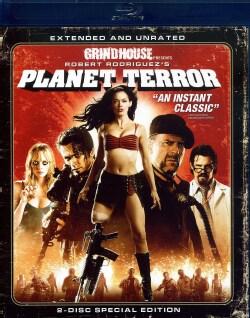 Planet Terror (Blu-ray Disc) 4352476
