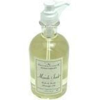 Muscle Soak 9-ounce Bath and Body Massage Oil