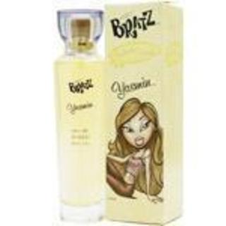 Bratz Yasmin Women's 1.7-ounce Eau de Toilette Spray