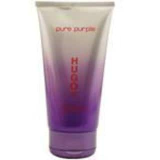 Hugo Pure Purple Women's 5-ounce Shower Gel