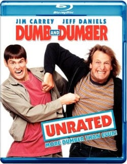 Dumb and Dumber (Blu-ray Disc) 4357043