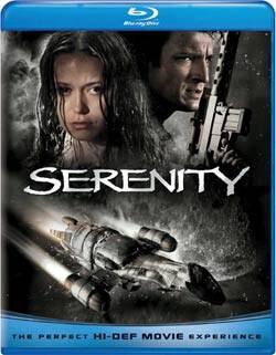Serenity (Blu-ray Disc) 4364057